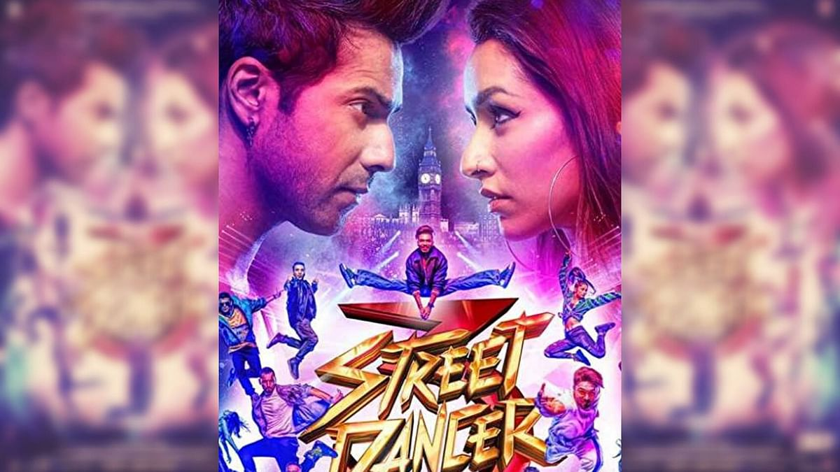 'Street Dancer' Critics' Review: All Dance and No Substance