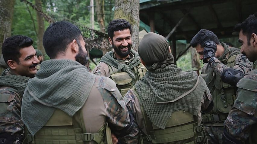 Forever Grateful: Vicky Kaushal Pens Note on One Year of 'Uri'