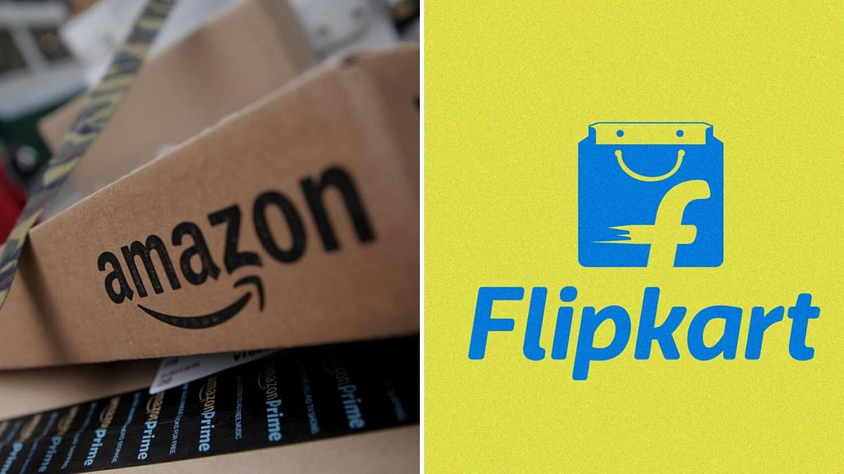 Amazon & Flipkart Studying Govt's Proposal of 1% TDS on E-Commerce