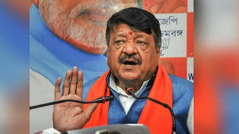 'No CM Face to Be Projected for WB Elections': BJP's Vijayvargiya
