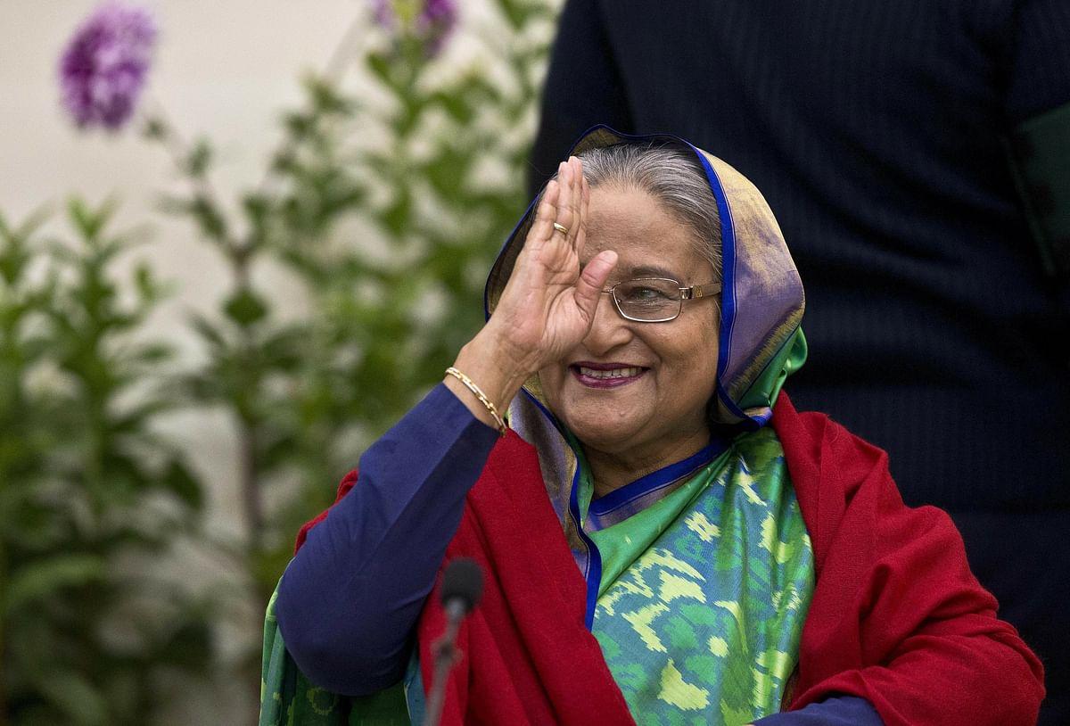CAA, NRC 'Internal Matters' of India: Bangladesh PM Sheikh Hasina