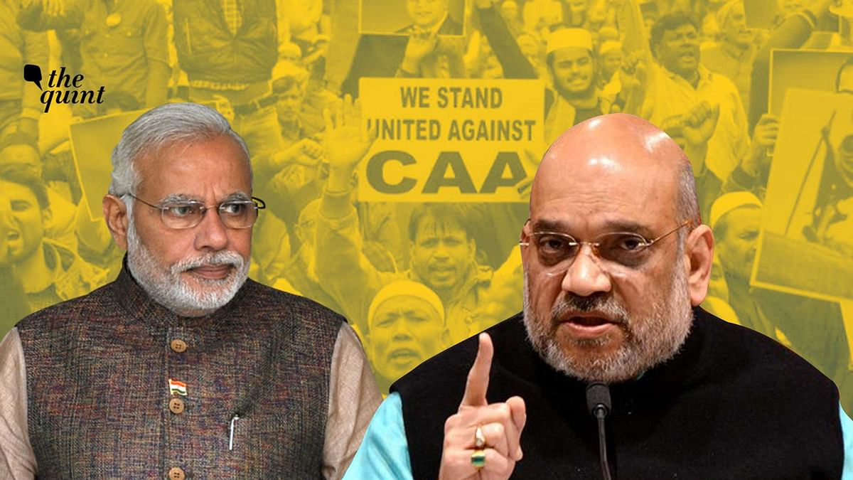 'Ready to Meet Anyone Who Has Concerns About CAA': Amit Shah