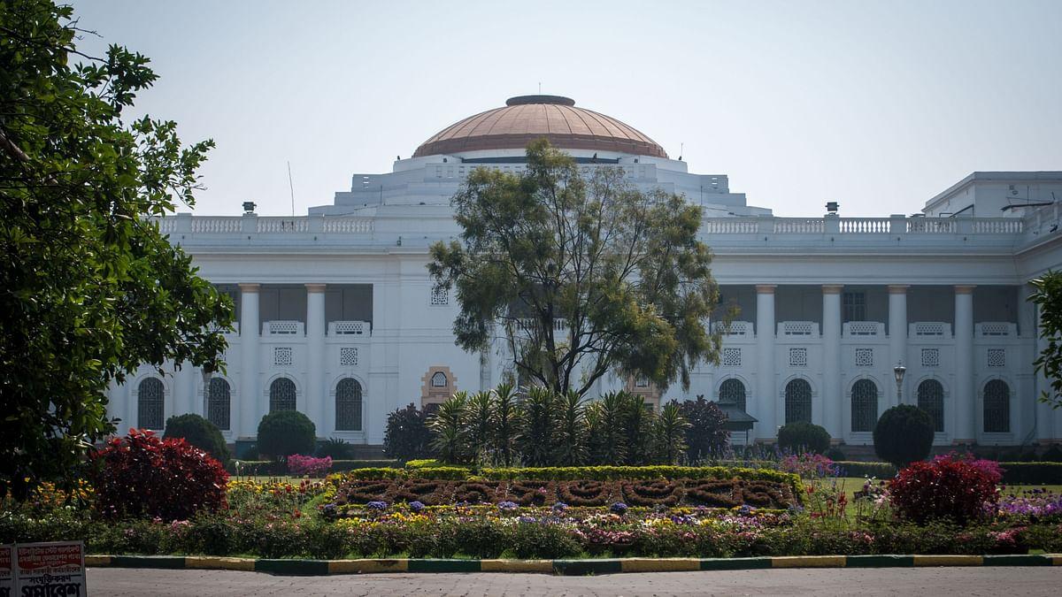 West Bengal Legislative Assembly.
