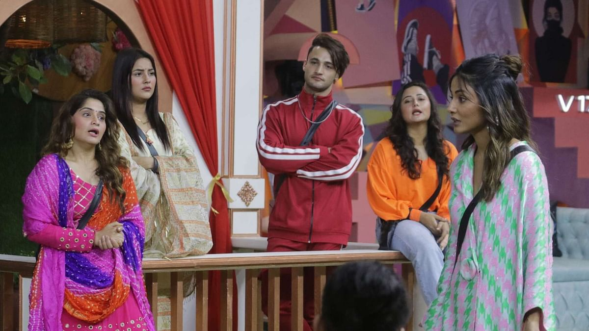 The contestants fight it out to join the <i>Bigg Boss </i>Elite Club.