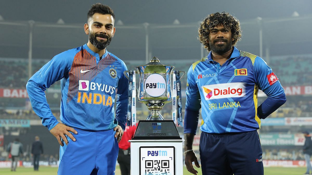 India vs Sri Lanka 3rd T20 Match: Check where to watch Live telecast online and on TV