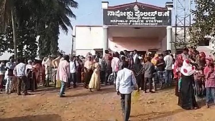Migrants in Kodagu Asked to Show Documents – Cops Under Pressure?