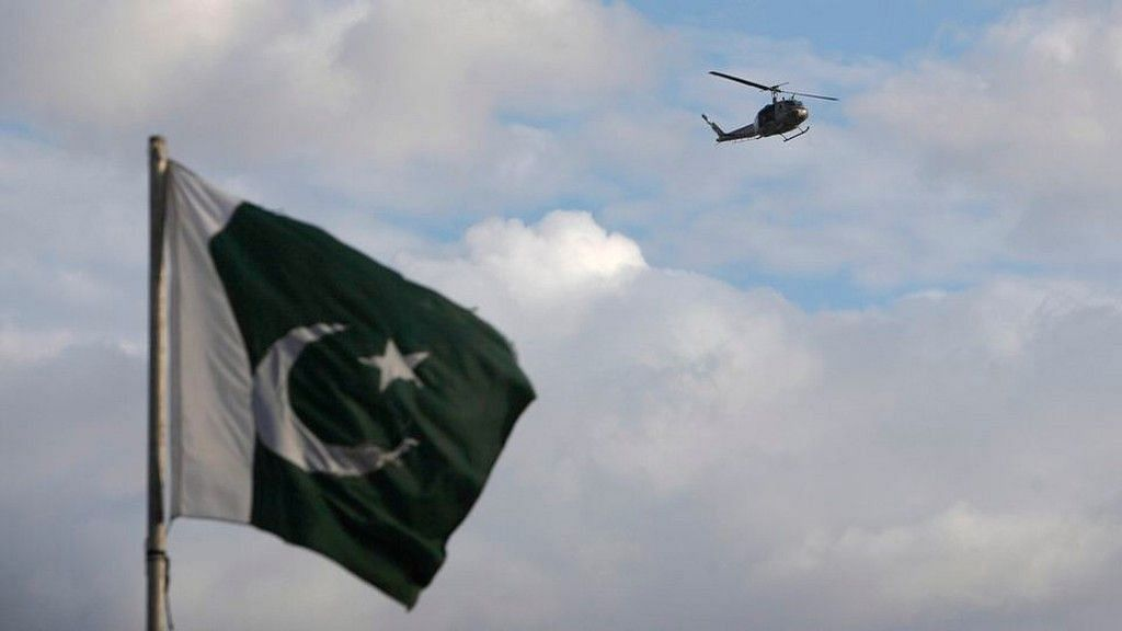Pak Airspace Risky Due to Militant Activity: US Warns Airlines
