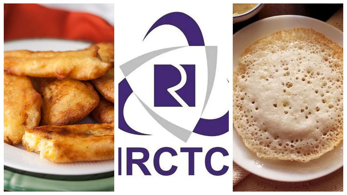 Termed 'Cultural Fascists', IRCTC Scraps Menu Change in Kerala