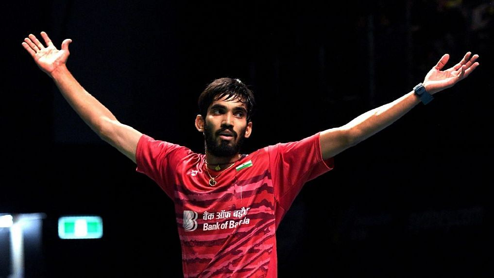 Asia C'Ships: Kidambi Leads India's Rout of Kazakhstan in Opener