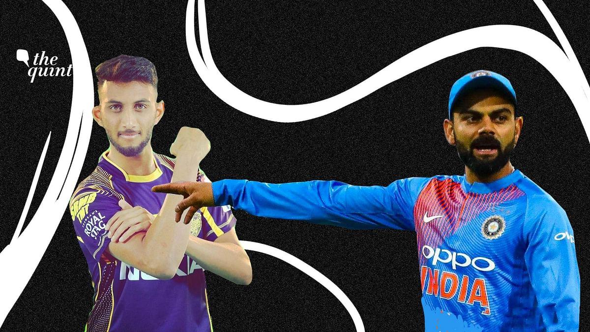 Prasidh Krishna – Virat Kohli's 'Surprise Package' for World T20