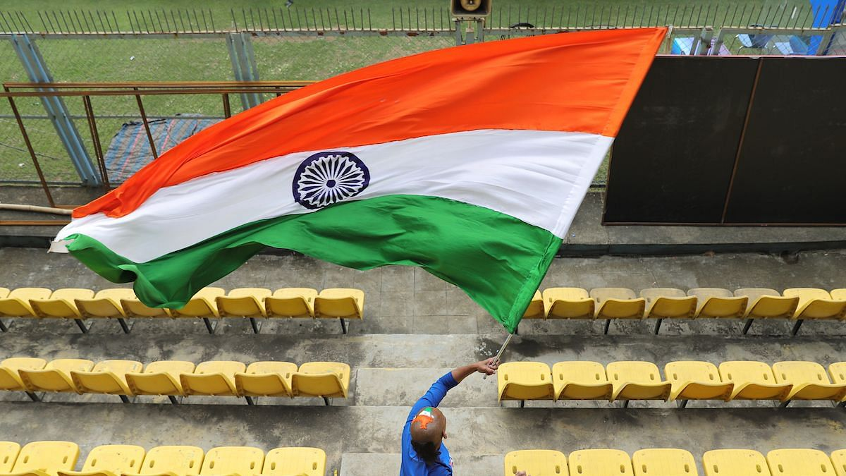 Anti-Government Slogans Raised During India vs SL Match in Assam