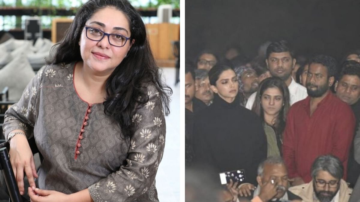 Here's What Meghna Gulzar Has to Say About Deepika's Visit to JNU