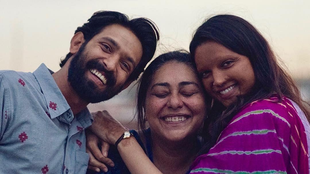 Meghna Files Affidavit in Response to Lawsuit Against 'Chhapaak'