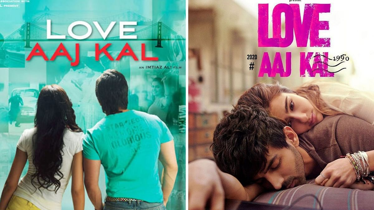Saif Prefers His 'Love Aaj Kal' Trailer Over the One Starring Sara