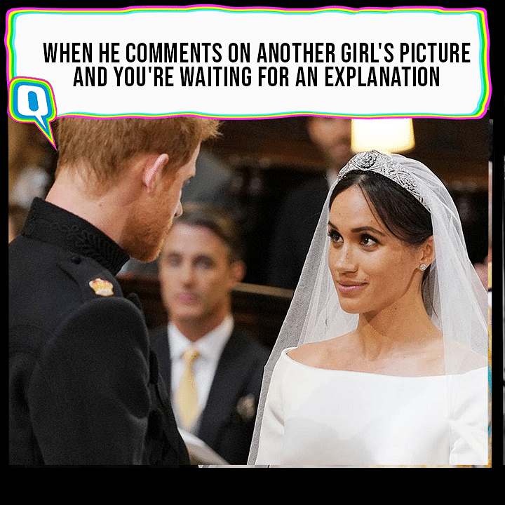 We Turned Harry and Meghan's Most Iconic Pictures Into  Memes