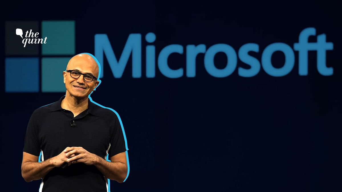 Microsoft CEO Satya Nadella to Visit India, Might Meet PM: Report