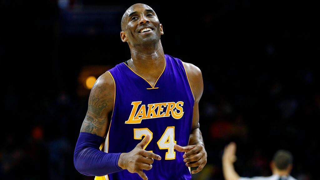 RIP Kobe Bryant: A Look at the Basketball Legend's Top 10 Quotes
