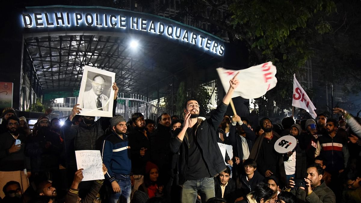 JNU Violence: Delhi HC Asks WhatsApp, Google to Give Info to Cops