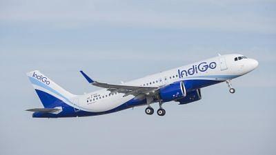 Indigo Pilot  De-rostered for Threatening Passenger