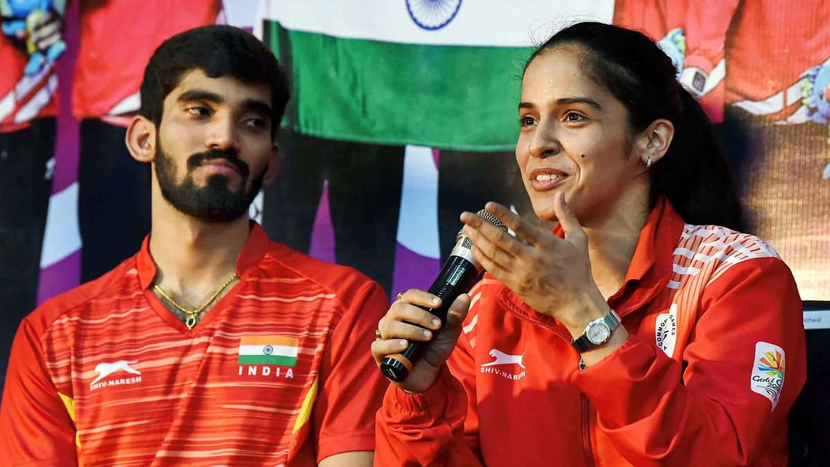 Next Few Weeks Important, Be Cautious: Saina on COVID-19 Outbreak