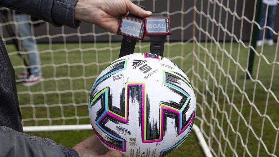 Spanish Super Cup in Saudi Arabia to Feature Goal-Line Technology