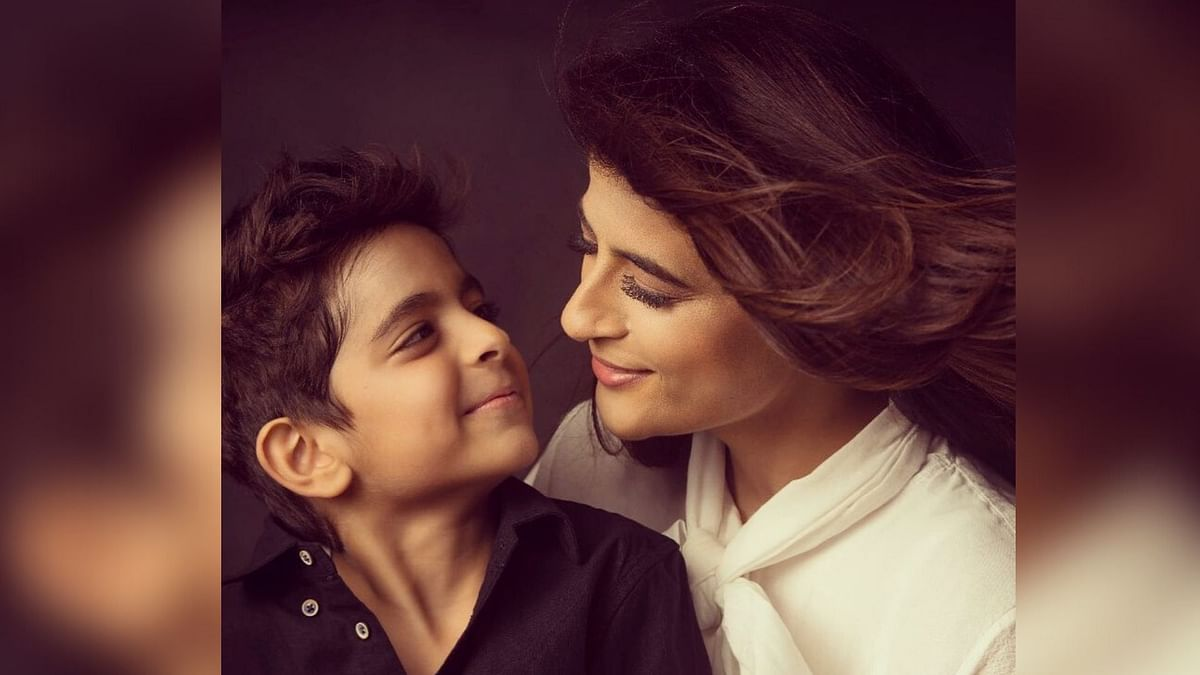 Tahira Spoke to Her Son About Homosexuality & Here's What He Said