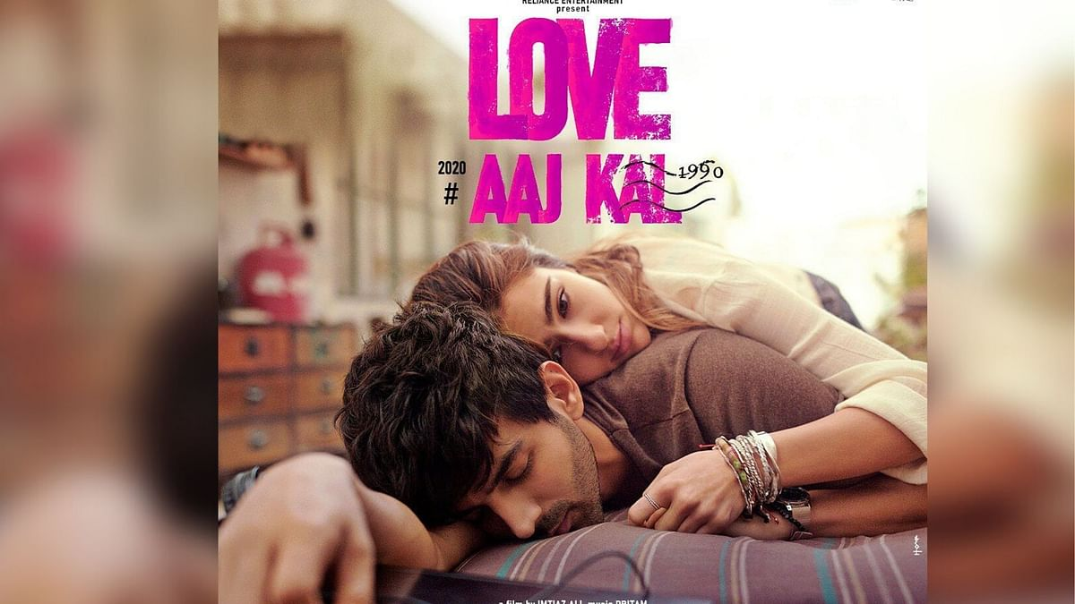 Review: Clumsy Script and Cliches Disappoint in 'Love Aaj Kal'
