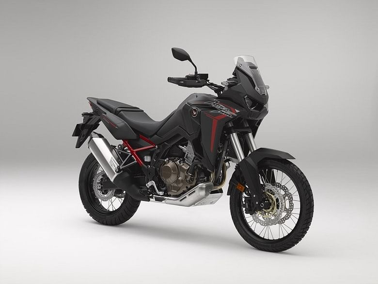 The 2020 Africa Twin comes with a 1.1-litre parallel twin engine.