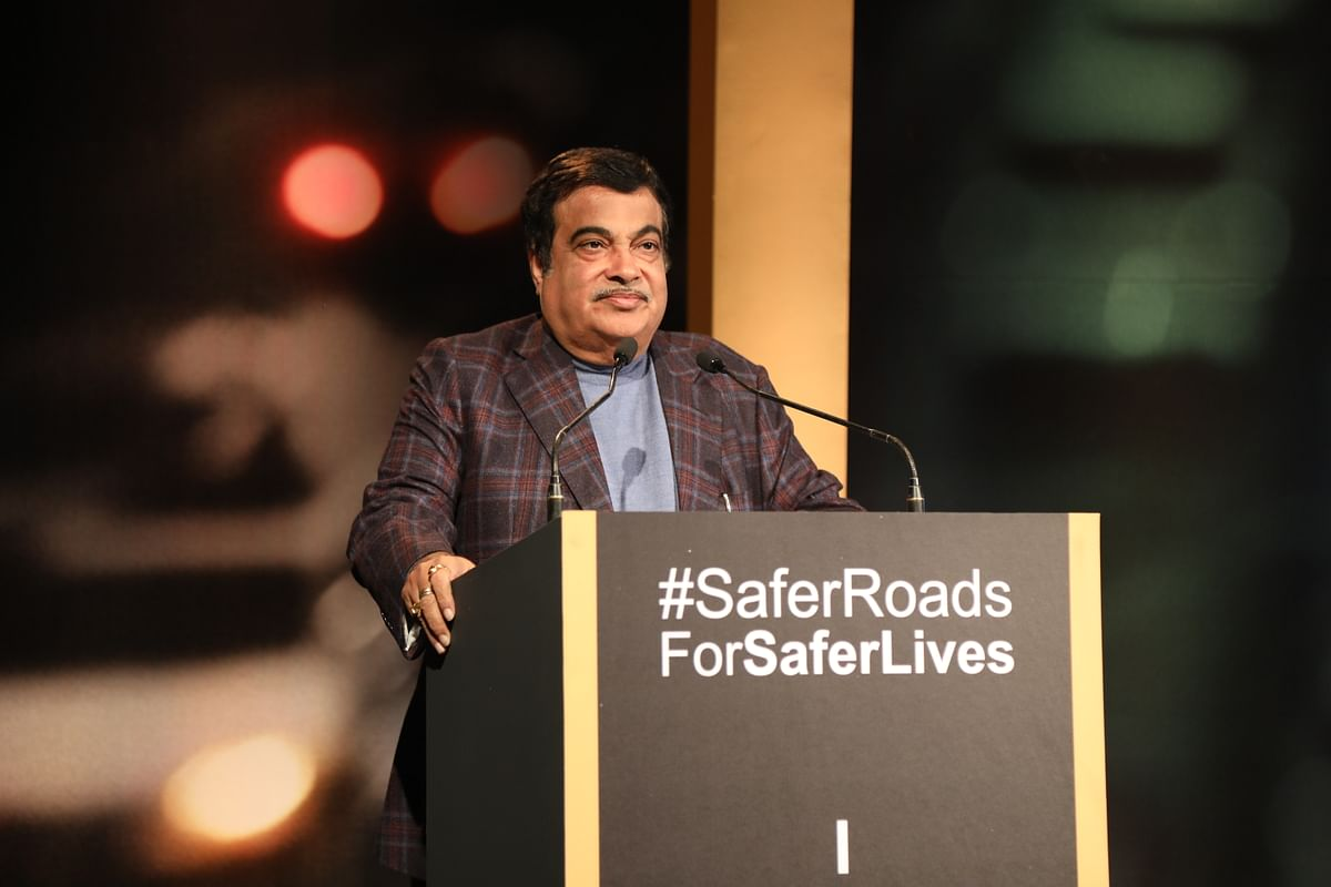 Here's How Public-Private Partnerships Can Help Better Road Safety