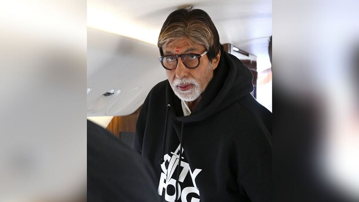 Here's Why Bachchan Returned to 'Jhund' After Backing Out