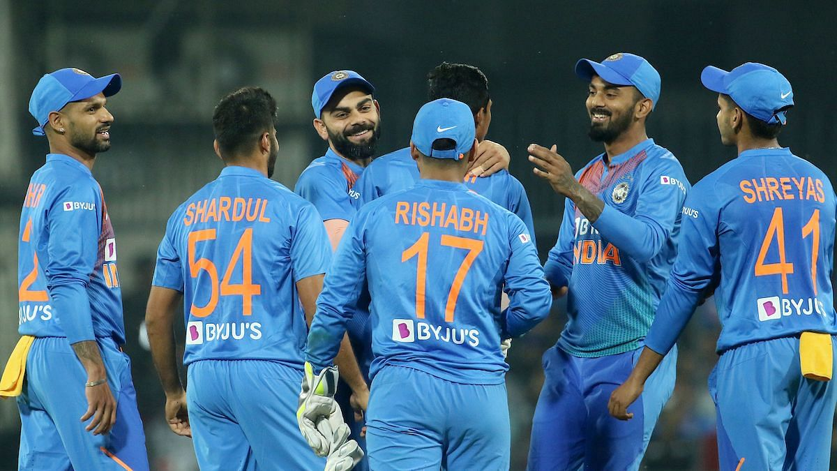 2nd T20: Clinical India Beat Sri Lanka by 7 Wickets, Take 1-0 Lead