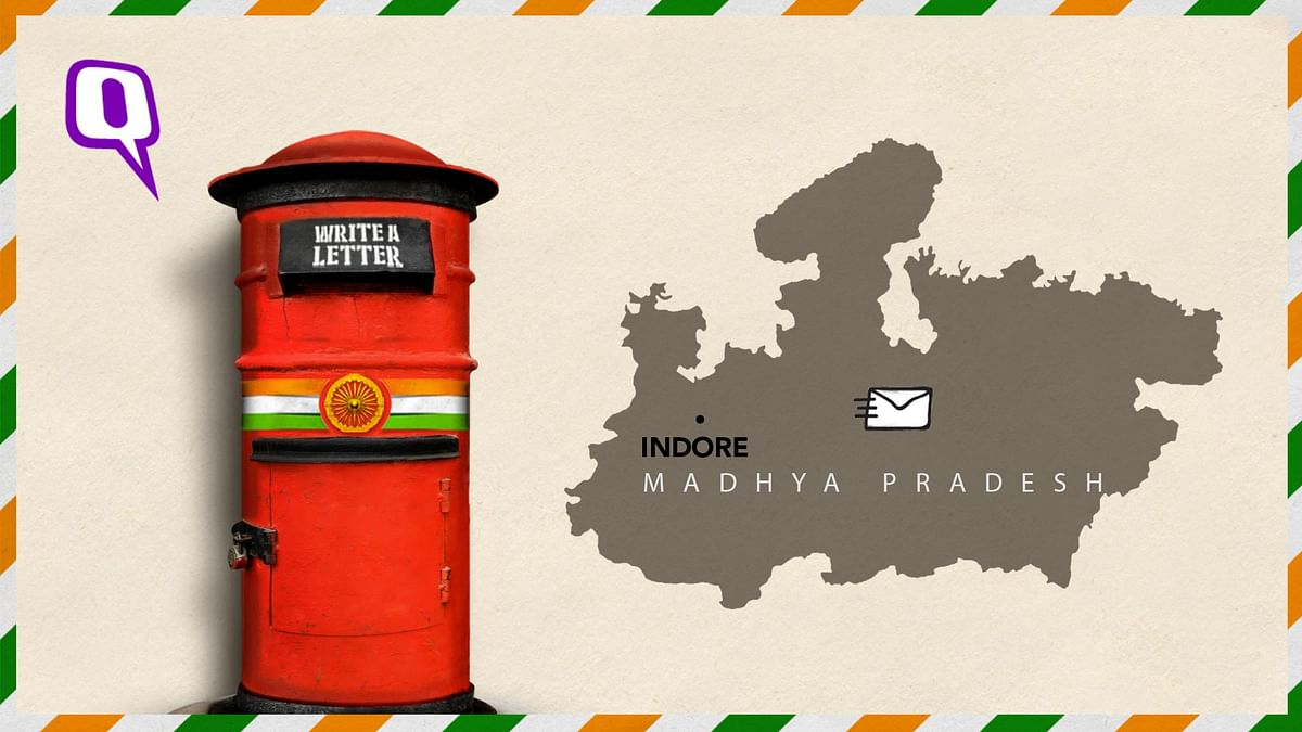 This Republic Day, send a letter to India.
