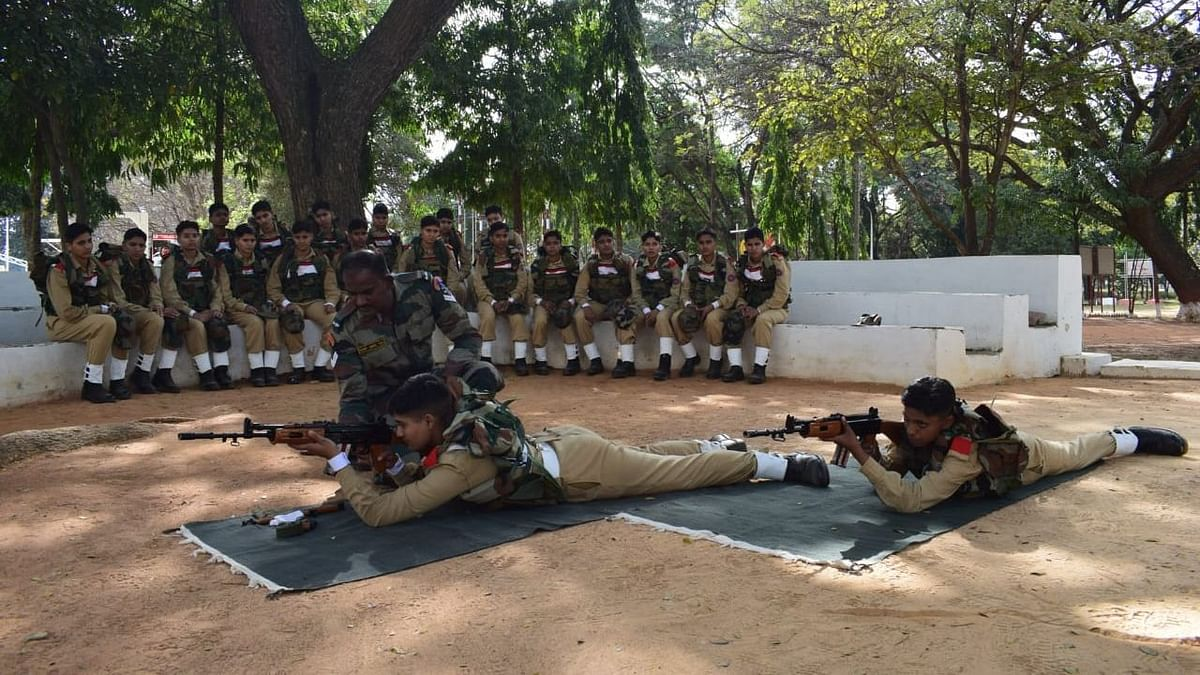Indian Army Inducts First Batch of Women in Non-Commissioned Ranks