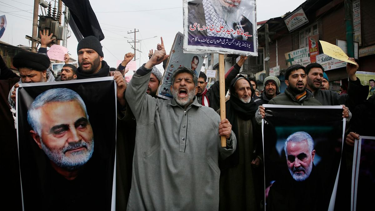 US Airstrike Kills Soleimani: What Does India Stand to Lose?