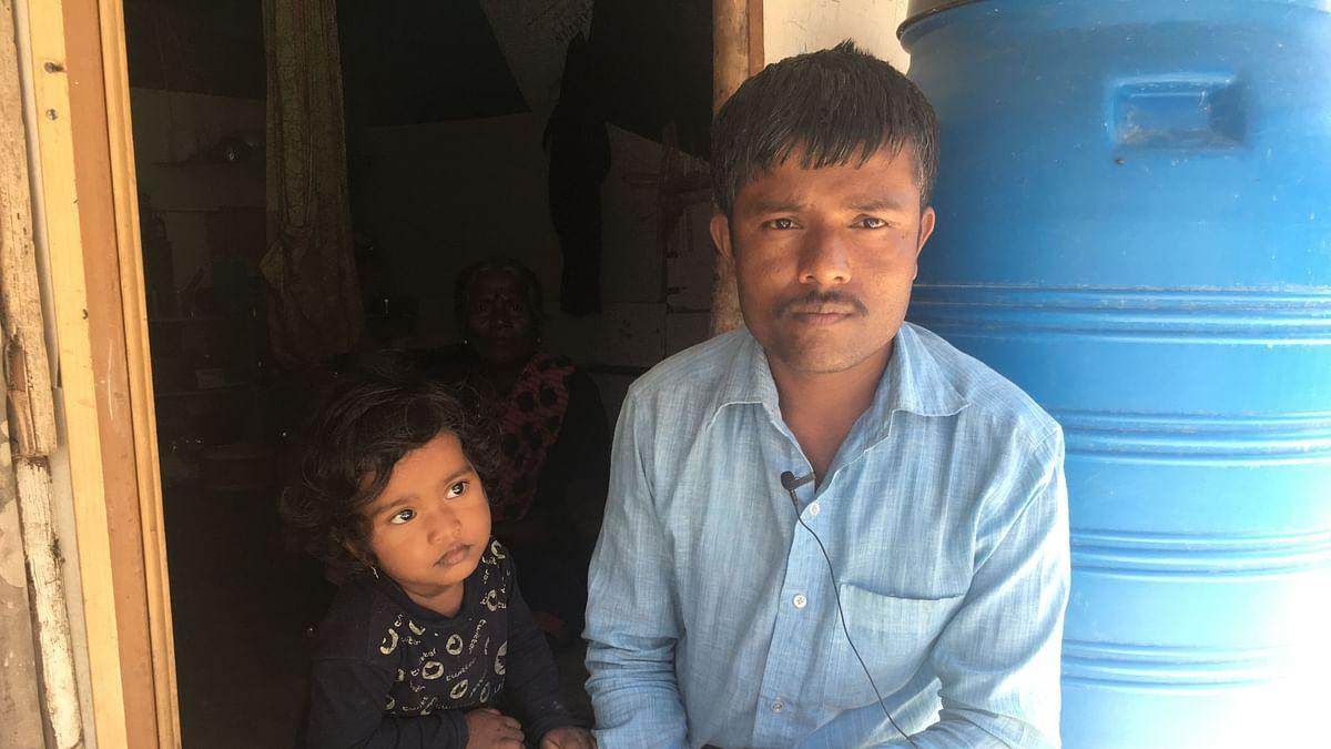 'Illegal Eviction' Leaves Karnataka Migrants Displaced, Homeless