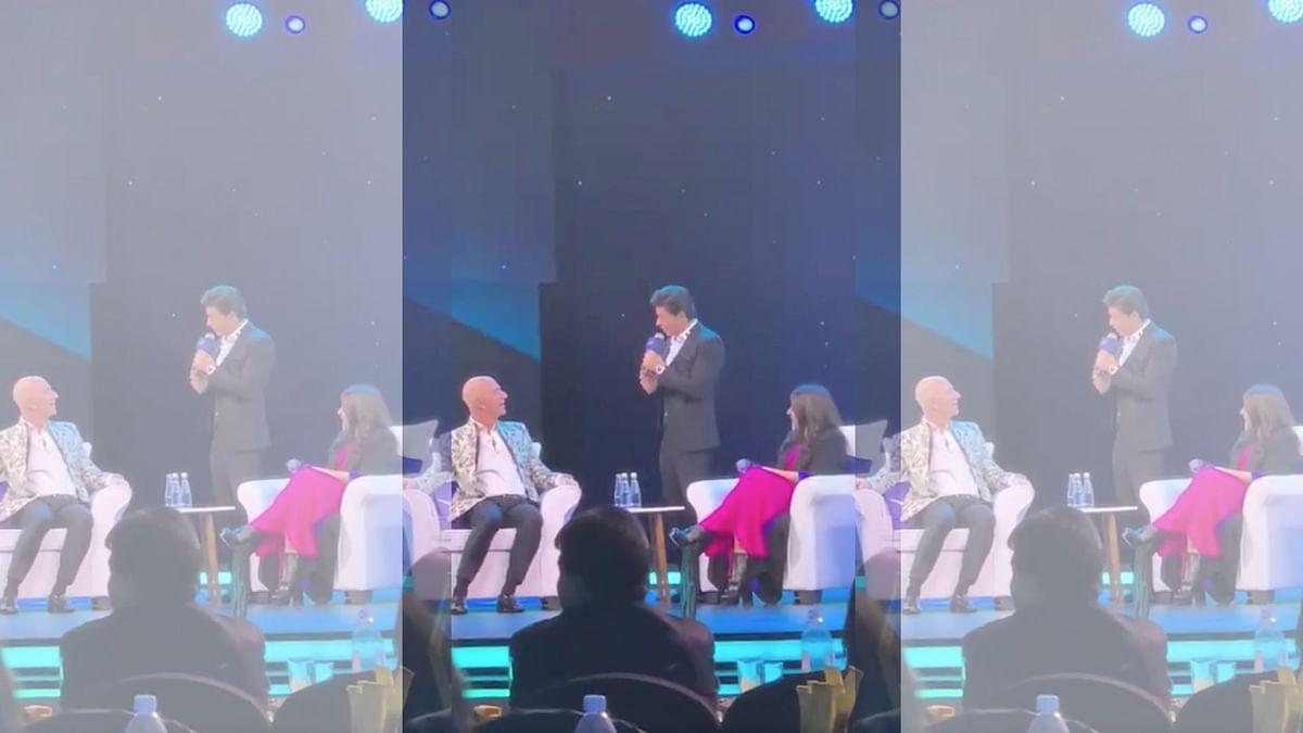 When Shah Rukh Khan Got Jeff Bezos to Audition for Zoya Akhtar