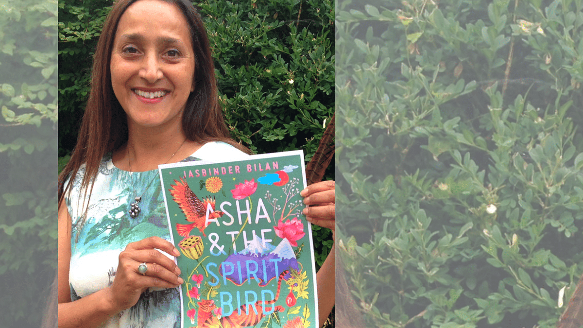 #GoodNews: India-born Author Wins Coveted UK Book Award
