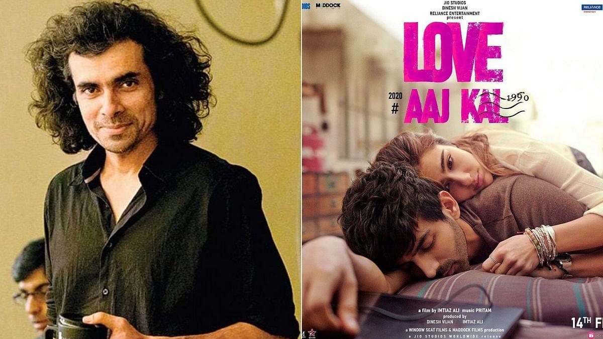 Basis Has Changed: Imtiaz on Retaining 2009 'Love Aaj Kal' Title