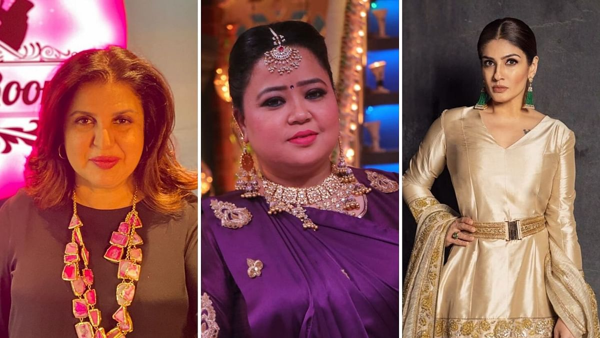After Raveena & Farah, HC Grants Relief to Bharti Singh