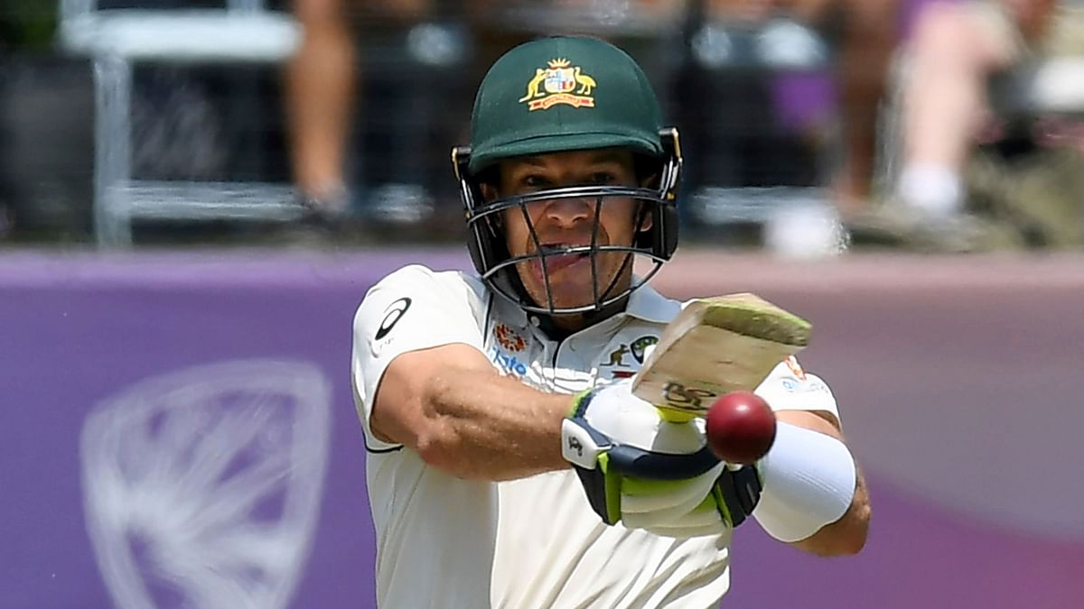 Langer Throws Weight Behind Tim Paine to Remain Australia Captain