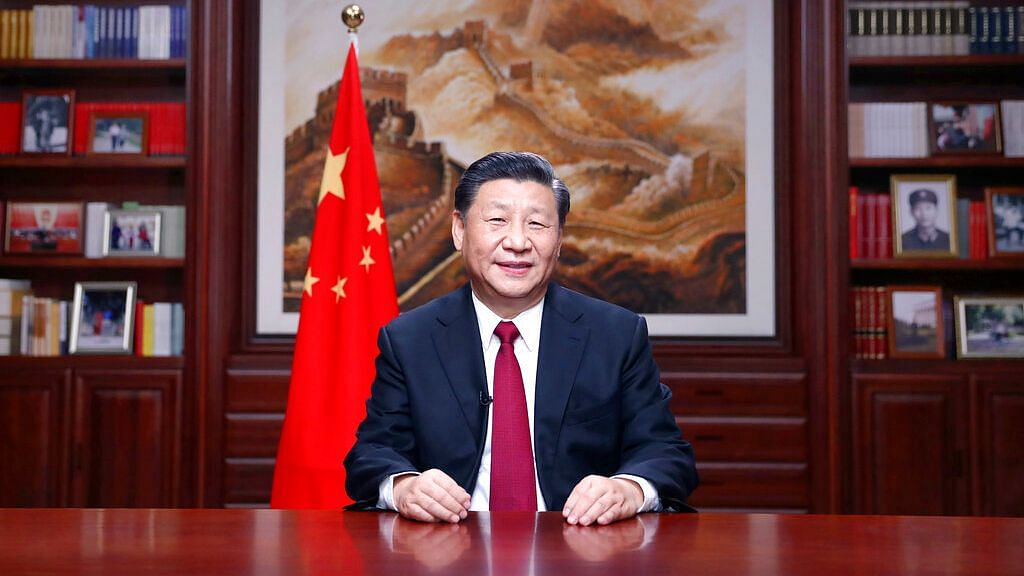 China Removes Top Official in HK, Xi Jinping Asks For Stability