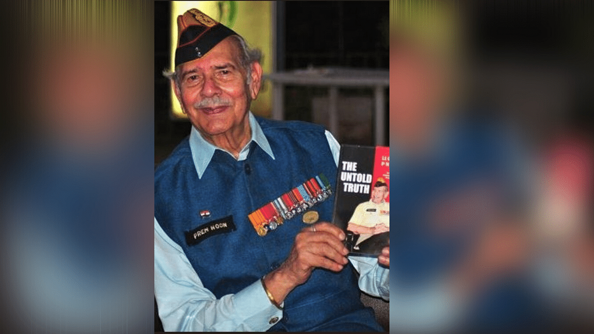 Lt Gen PN Hoon, Who Led India's Capture of Siachen, Dies at 90