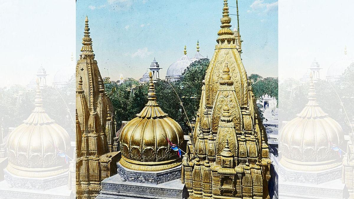 Varanasi DC Denies Reports on  Dress Code for Kashi Vishwanath