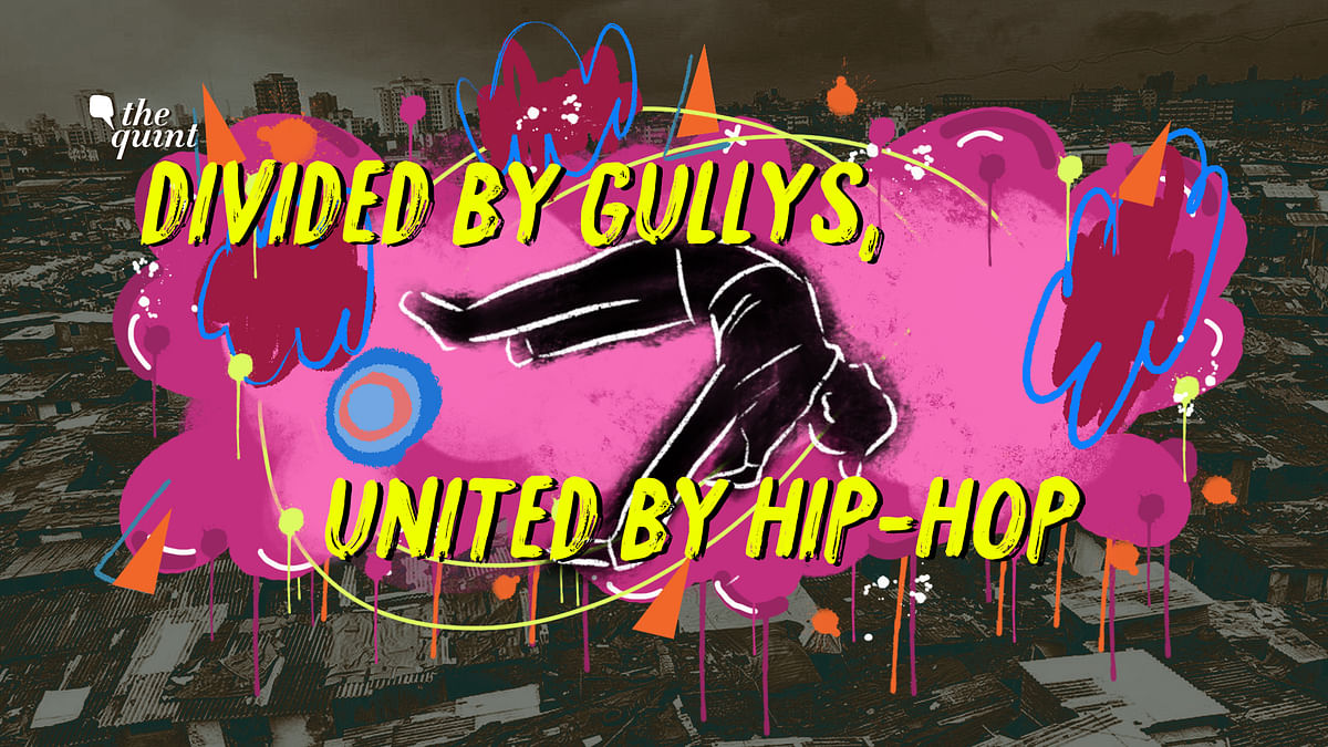 Divided by Gullys, United by Hip-Hop: The Story of Two Gully Boys