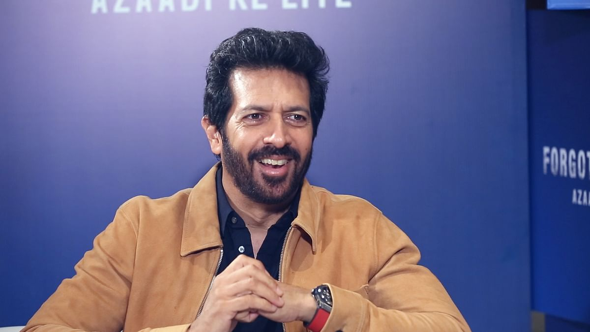 'The Forgotten Army' is the First Ever Script I Wrote: Kabir Khan