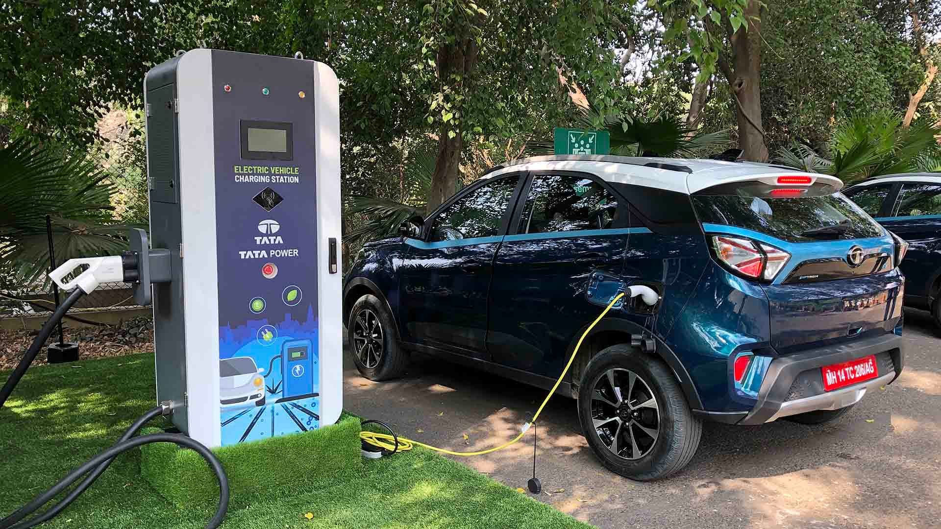 Best Electric Cars In India 2021