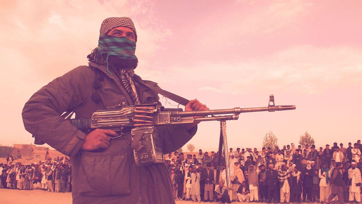 Grenade Attack on Afghan Wedding Injures 20, Including Children