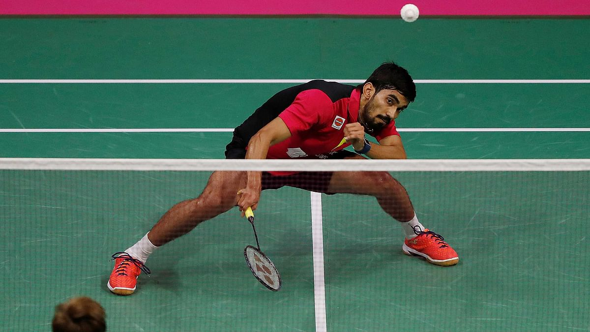 Thailand Masters: Srikanth, Sameer Crash Out in Opening Round
