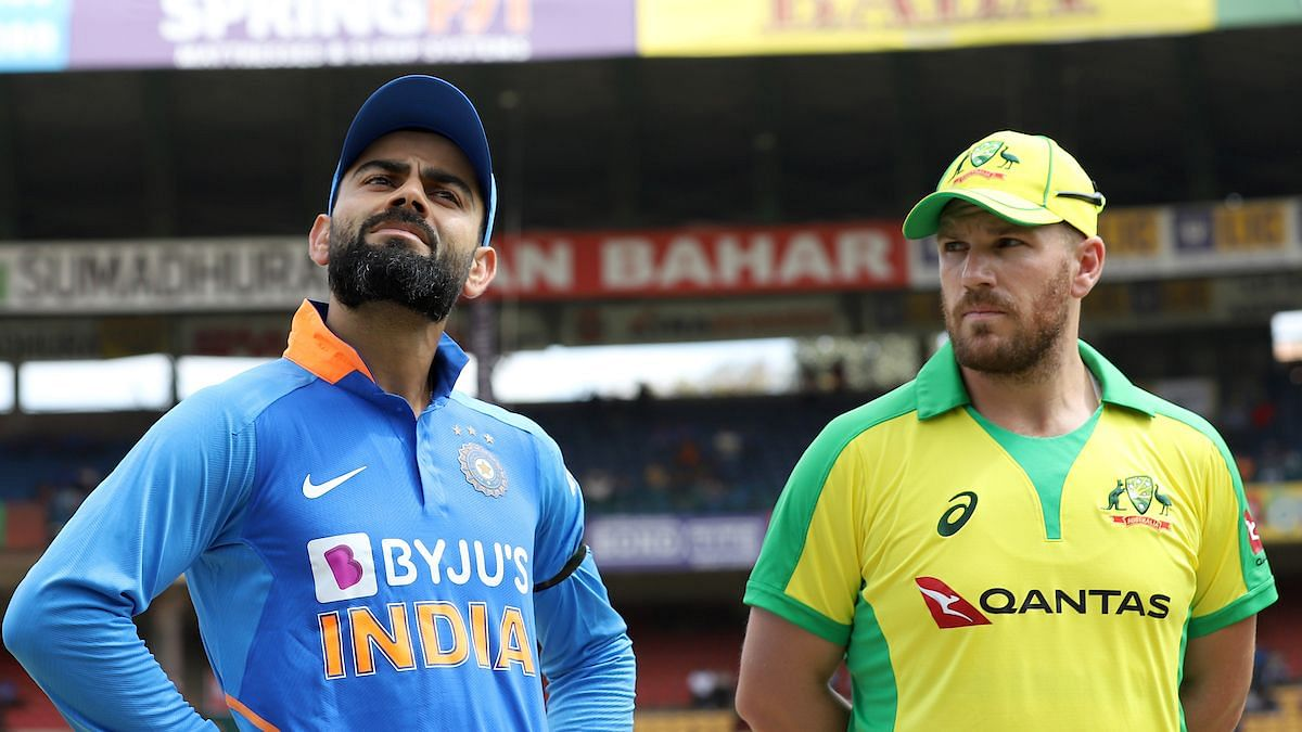 IND vs AUS 3rd ODI LIVE Streaming: How to Watch Cricket on Hotstar