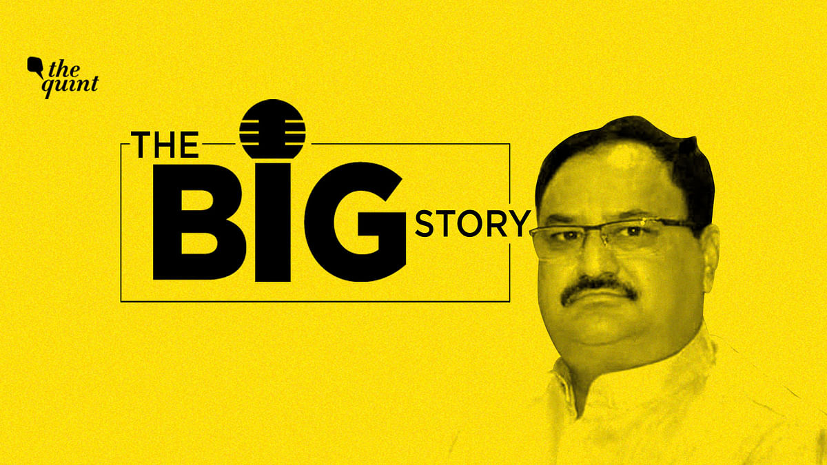 What Are The Many Challenges Ahead For New BJP President JP Nadda?